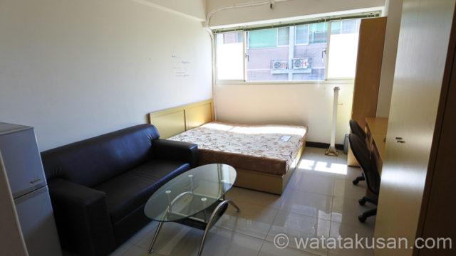 【台湾ワーホリ】部屋探しで安くて最高な環境を見つける3つの方法