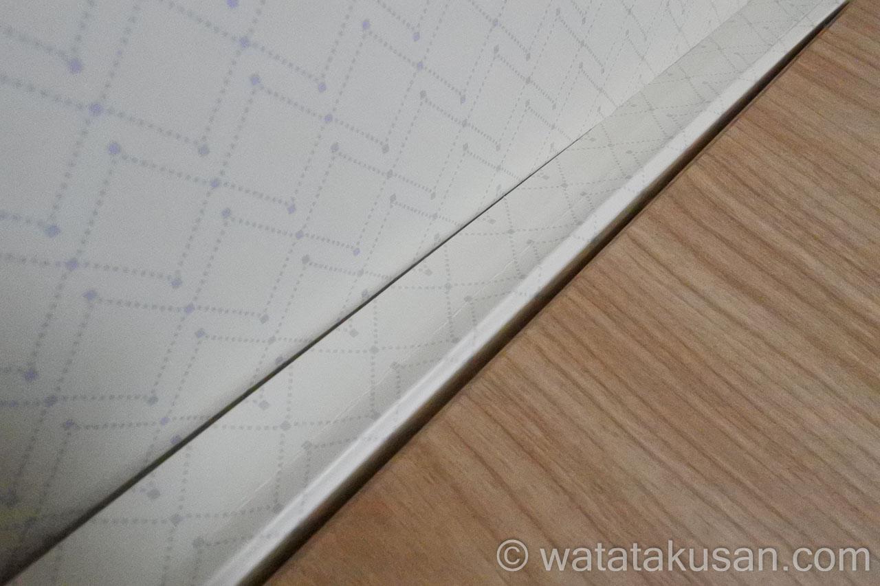 【発見】小さいメモ・紙・iPadやタブレットも固定可能