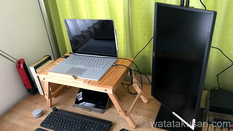 ノートパソコンとデュアルディスプレイのおすすめ配置パターン4つ【メリット・デメリットも】